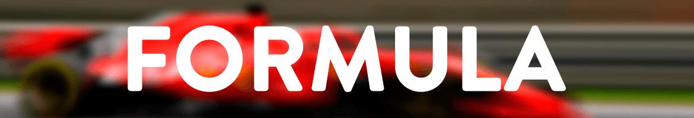 Formula Series