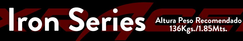 Iron Series