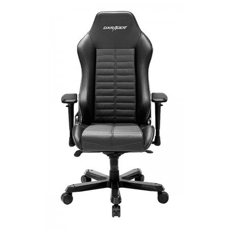 Silla DxRacer Iron Series - Negro (IS133/N)