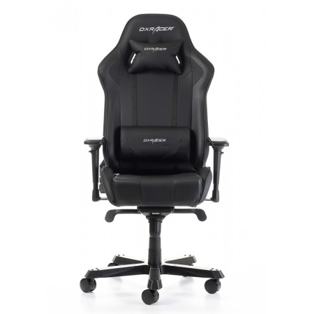 Silla DxRacer King Series - Negro (KS06-N)