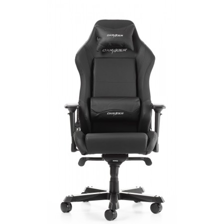 Silla DxRacer Iron Series - Negro (IS11/N)