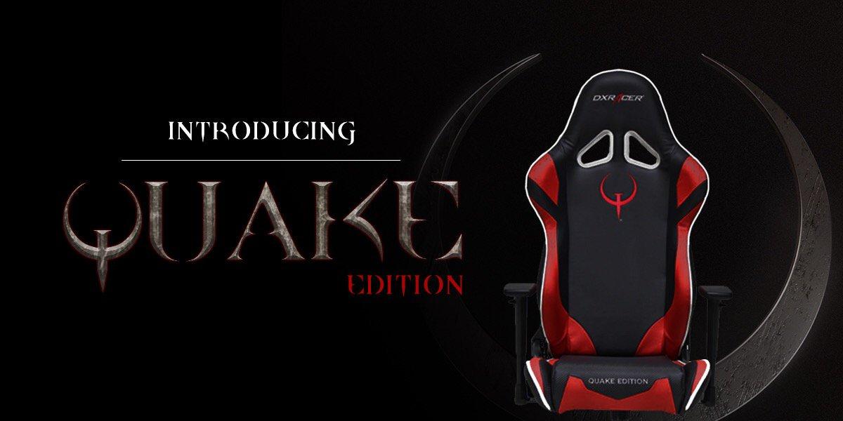 Racing Quake Edicion Especial