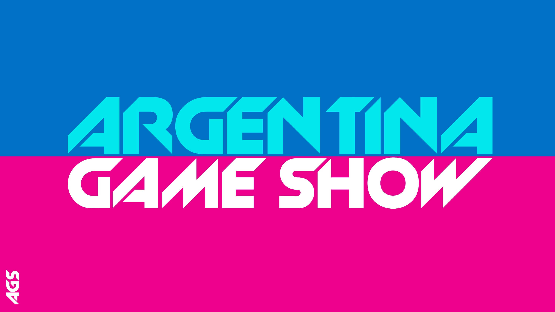 Argentina Game show 2018